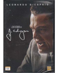 Dvdfilm J. Edgar