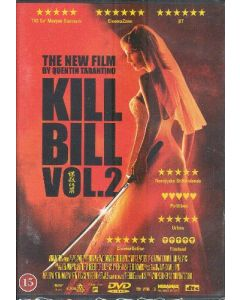Dvdfilm Kill Bill Vol. 2