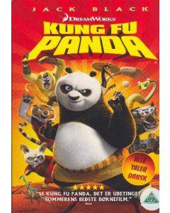 Dvdfilm Kung Fu Panda