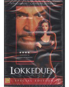 """Dvdfilm Lokkeduen """"Special Edition"""""""