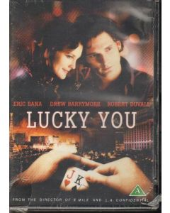 Dvdfilm Lucky You