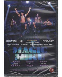 Dvdfilm Magic Mike