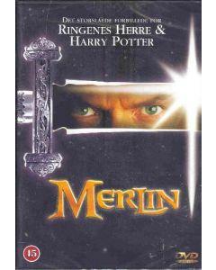 Dvdfilm Merlin