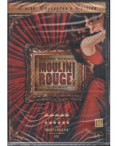 Dvdfilm Moulin Rouge