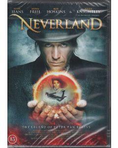 Dvdfilm Neverland - The Legend of Peter Pan Begins