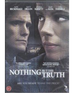 Dvdfilm Nothing But the Truth