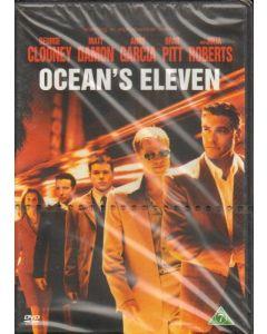 Dvdfilm Ocean's Eleven
