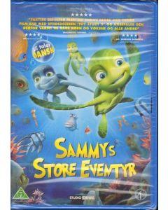 Dvdfilm Sammy's Store Eventyr