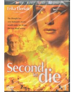 Dvdfilm Second to Die