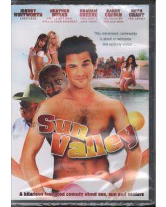 Dvdfilm Sun Valley