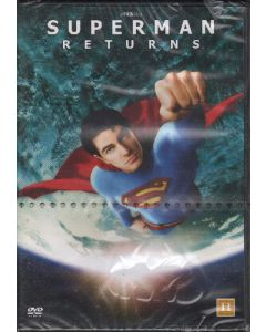 Dvdfilm Superman Returns