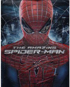 Dvdfilm The Amazing Spider-Man