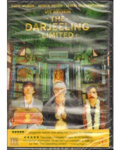 Dvdfilm The Darjeeling