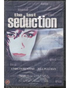 Dvdfilm The Last Seduction