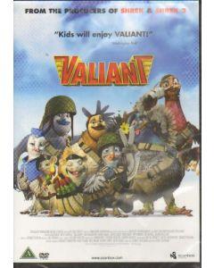 Dvdfilm Valiant