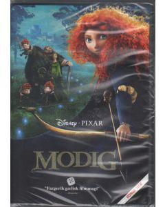 Dvdfilm Modig (Walt Disney)