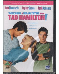 Dvdfilm Win a Date with Tad Hamilton