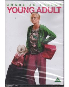Dvdfilm Young Adult