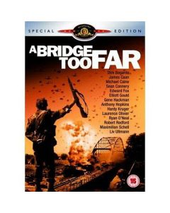 Dvdfilm a bridge too far
