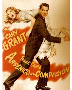 Dvdfilm arsénico par compasion