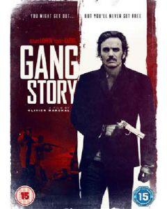 Dvdfilm Gang Story