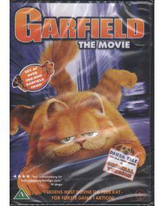Dvdfilm Garfield The Movie