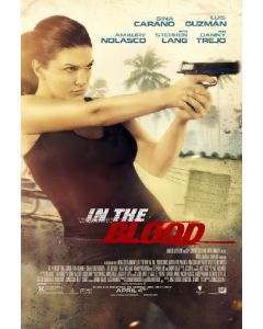 Dvdfilm in the blood