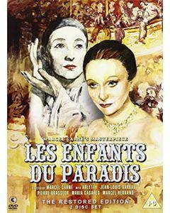 Dvdfilm les enfants du paradis