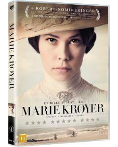 Dvdfilm marie krøyer
