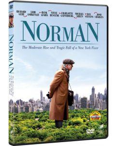 Dvdfilm norman