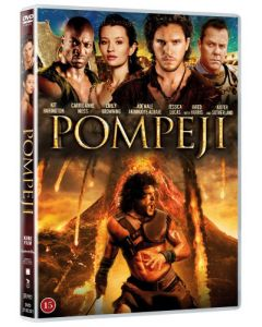 Dvdfilm Pompeji