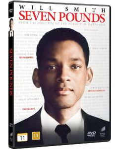 Dvdfilm Seven Pounds