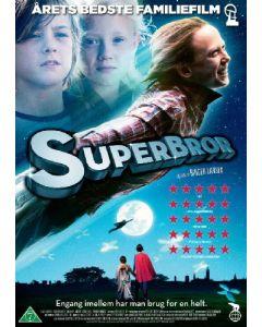 Dvdfilm Superbror