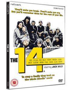 Dvdfilm the 14