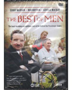 Dvdfilm The Best of Men