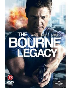 Dvdfilm The Bourne Legacy