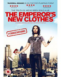 Dvdfilm the emperor's new clothes