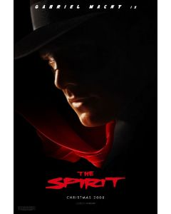 Dvdfilm The Spirit