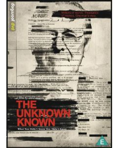 Dvdfilm The Unknown Known