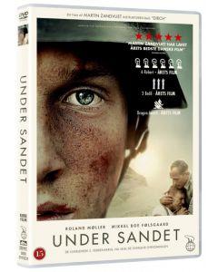Dvdfilm under sandet