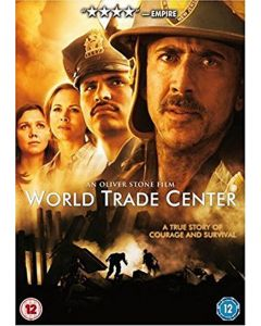 Dvdfilm world trade center