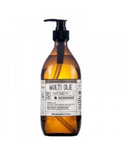 Ecooking multi olie parfumefri 500ml