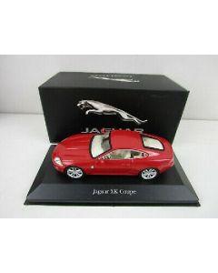 Edition atlas collection jaguar XK coupe