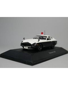 Editions atlas collection police cars datsun 240Z