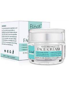 Elbbub anti wrinkle face cream 50ml