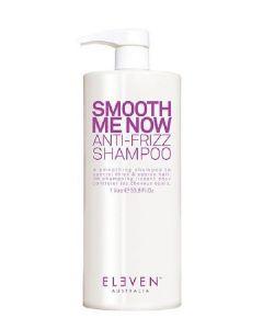 Eleven australia smooth me now anti-frizz shampoo 960ml