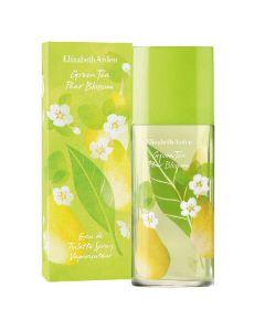 Elizabeth arden eau de toilette spray green tea pear blossom 50ml