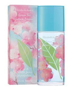 Elizabeth arden eau de toilette spray green tea sakura blossom 100ml