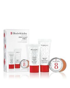 Elizabeth arden eight hour cream miracle moisturizers 3 produkter