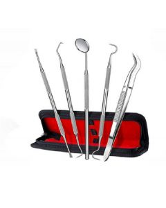 Ellesye dental hygiene tool set 5 dele